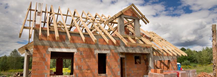 budowa dom jednorodzinny