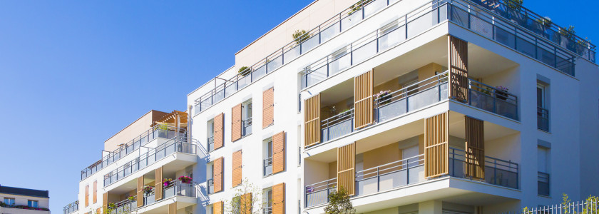 Habitat de luxe